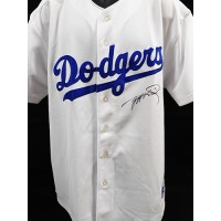 Jeff Kent Los Angeles Dodgers Signed Authentic Jersey JSA Authenticated