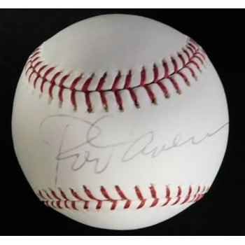 Rod Carew Angels & Twins Signed Rawlings Official MLB Baseball JSA Authenticated