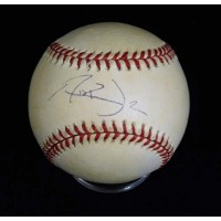 Adam Kennedy Signed Official American League Baseball JSA Authenticated