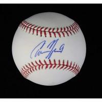 Cameron Maybin Signed MLB Major League Baseball MLB Authenticated