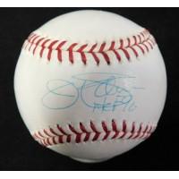 Jim Palmer Signed Rawlings Official MLB Baseball JSA Authenticated