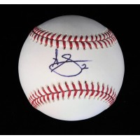 Andrelton Simmons Signed MLB Major League Baseball MLB Authenticated