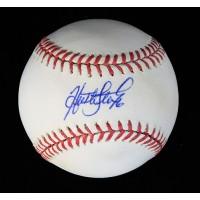 Huston Street Signed MLB Major League Baseball MLB Authenticated
