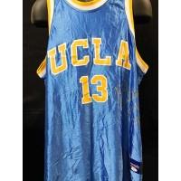 Bill Walton UCLA Bruins Signed Replica Jersey JSA Authenticated