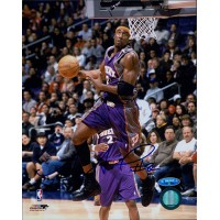 Amare Stoudemire Phoenix Suns Signed 8x10 Glossy Photo TRISTAR Authenticated