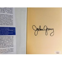John Gray Signed Children Are From Heaven 1st Hardcover Book JSA Authenticated