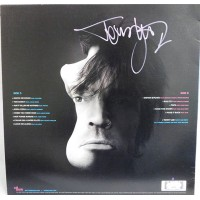 Tommy Lee Signed Andro LP Album JSA Authenticated