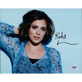 Rachel Bloom Signed 8x10 Matte Photo PSA/DNA Authenticated