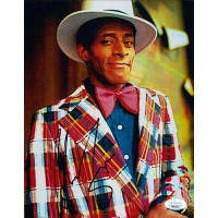 Antonio Fargas Actor Signed 8x10 Glossy Photo JSA Authenticated