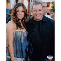 Kevin James Signed 8x10 Glossy Photo PSA/DNA Authenticated