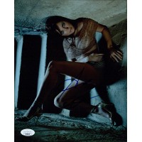 Alanna Ubach Actress Signed 8x10 Glossy Photo JSA Authenticated