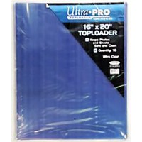 Ultra Pro 16x20 Toplaoders (10-Count)