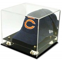 Deluxe Cap / Hat Display Case