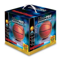 Ultra Pro Basketball UV Display Cube Holder