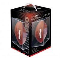 Ultra Pro Football UV Display Cube Holder
