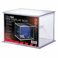 Ultra Pro Mini Helmet Display Case
