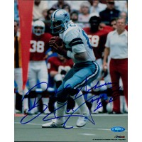 Butch Johnson Dallas Cowboys Signed 8x10 Glossy Photo TRISTAR Authenticated