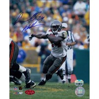 Cadillac Williams Tampa Bay Buccaneers Signed 8x10 Photo Fanatics Authenticated