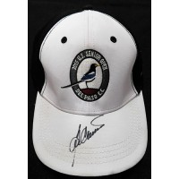 Ben Crenshaw PGA Signed 2015 US Senior Open Hat JSA Authenticated