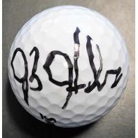 JB Homes PGA Signed Srixon Golf Ball JSA Authenticated