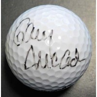 Gary McCord PGA Signed Taylor Made Golf Ball JSA Authenticated