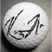 Kevin Na PGA Signed Titleist Golf Ball JSA Authenticated