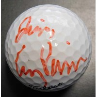 Corey Pavin PGA Signed Titleist Golf Ball JSA Authenticated