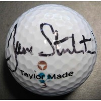Dave Stockton PGA Signed Taylor Made Golf Ball JSA Authenticated