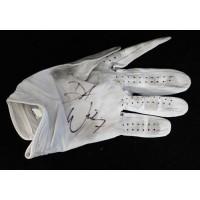 D.A. Weibring PGA Signed Titleist Worn Glove JSA Authenticated