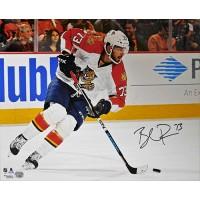 Brandon Pirri Florida Panthers Signed 16x20 Matte Photo Fanatics Authenticated