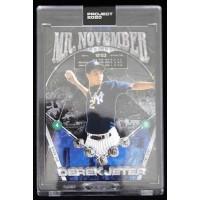 Derek Jeter New York Yankees Topps Project 2020 Card 1993 #132