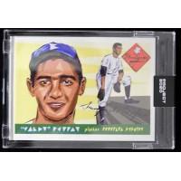 Sandy Koufax Brooklyn Dodgers Topps Project 2020 Card 1955 #89