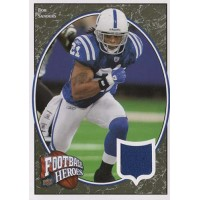 Bob Sanders Indianapolis Colts 2008 Upper Deck Football Heroes Jersey Card #19