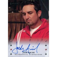 Josh Arieth Poker Player Signed 2010 Razor #24 Card