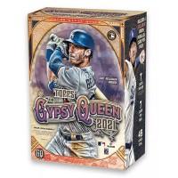 2021 MLB Topps Gypsy Queen Baseball Trading Card Blaster Box