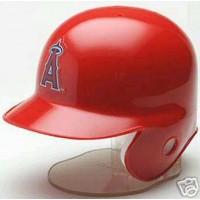 Los Angeles Angels of Anaheim Mini Batting Helmet