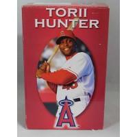 Torii Hunter Los Angeles Angels Stadium Give Away SGA Bobblehead 2008
