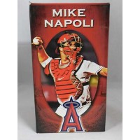 Mike Napoli Los Angeles Angels Stadium Give Away SGA Bobblehead 8/11/2009