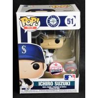 Ichiro Suzuki Seattle Mariners 2019 Stadium Giveaway Funko Pop 9/28/19 SGA