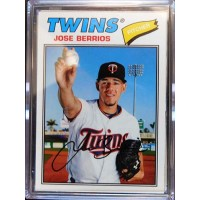 Minnesota Twins 100 Team Card Lot With No Duplicates