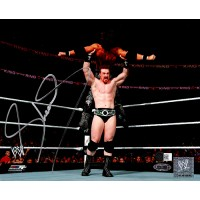 Sheamus WWE Wrestler Signed 8x10 Glossy Photo Steiner Authenticated